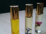 Natural Perfume Oil