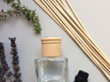 natural rattan reed diffuser kit affordable nz zero waste