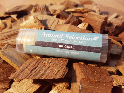 Natural Selection Lip Balm