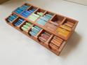 Natural Selection Lip Balm Box Set 120 Unit
