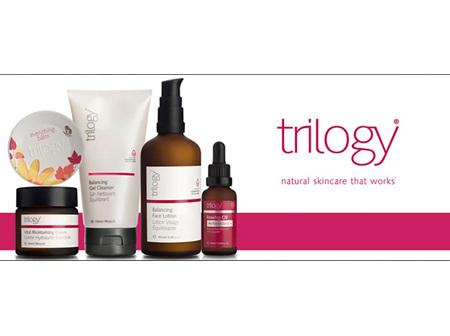 Natural Skincare Trilogy