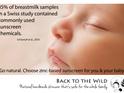 natural sunscreen nz non nano zinc oxide high spf 50+ baby