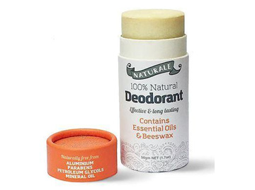 NATURALE Deod. Stick Lemon Lime 50g