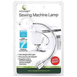 Naturalight Sewing Machine Lamp