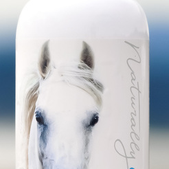 Naturally Conditioned - Coconut Treatment for Horse's Coats