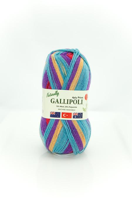 Naturally Gallipoli