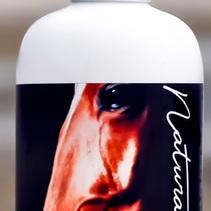 Naturally Medicated Shampoo