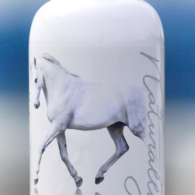 Naturally White Liquid Shampoo