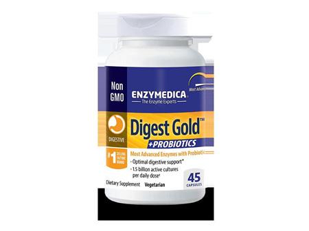 Naturalmeds Digest Gold  Probiotics
