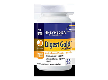 Naturalmeds Digest Gold With Atpro
