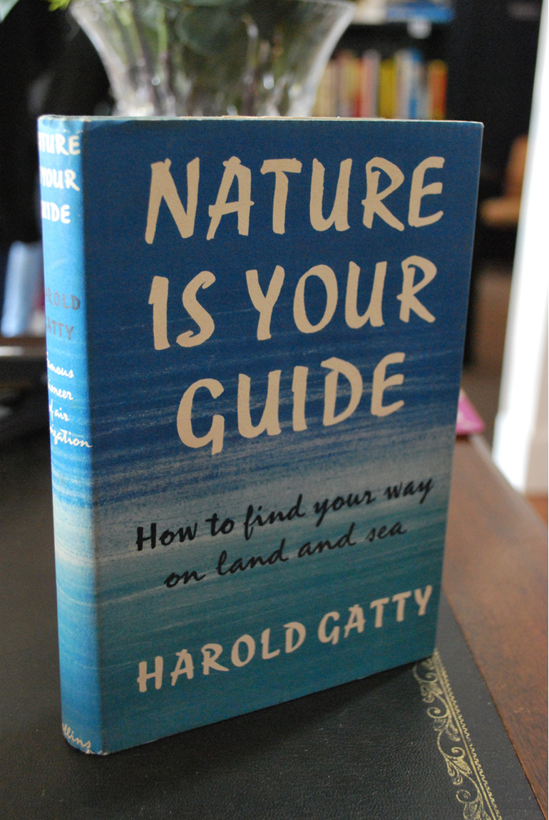 Nature Is Your Guide