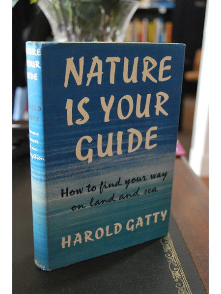 Nature is your guide: How to find your way on land and sea