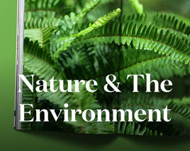 Nature & The Environment