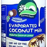 Natures Charm Evaporated Coconut Milk