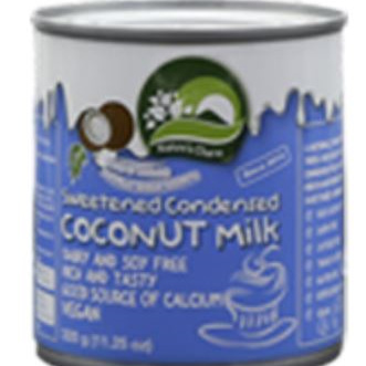 Nature's Charm Sweetened Condensed Coconut Milk - 320g