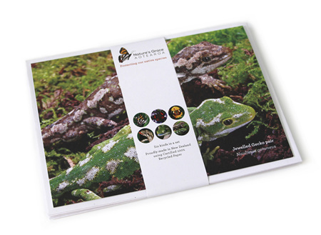 Nature's Grace Cards, Journals and Puzzles