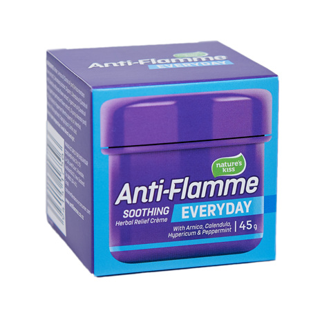 Nature's Kiss Anti-Flamme Everyday 45g