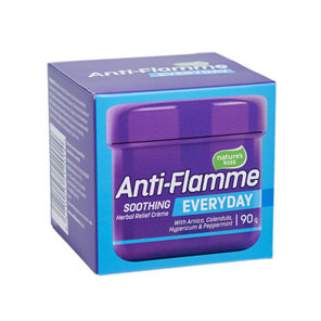 Nature's Kiss Anti-Flamme Everyday 90g