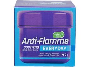 Nature's Kiss Anti-Flamme Everyday/Original Cream