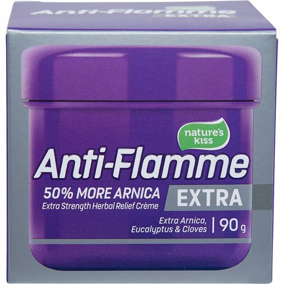 Nature's Kiss Anti Flamme Extra