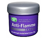Nature's Kiss Anti Flamme EXTRA Herbal Relief Creme Joints 90g