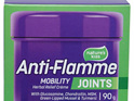 Nature's Kiss Anti Flamme Joints