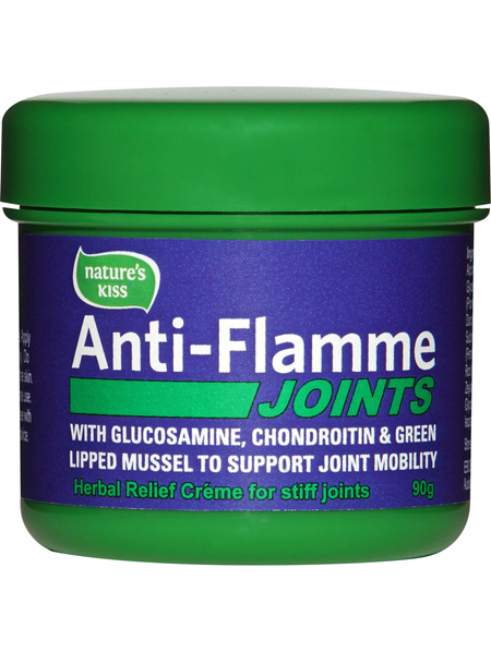Nature's Kiss Antiflamme Joint Cream 90g