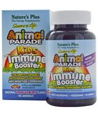 Natures Plus Animal Parade Kids Immune Booster