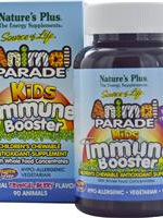 Natures Plus Animal Parade Kids Immune Booster