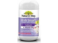 NATURES WAY KS Calcium + VitD 50s