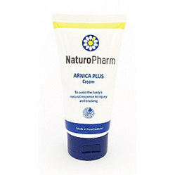 Naturo Pharm Arnica Plus Cream 100g