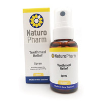 Naturopharm Baby Teethmed Spray 25ml