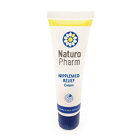 Naturopharm Nipplemed Cream 30g