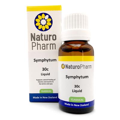 Naturopharm Symphytum liquid 20ml