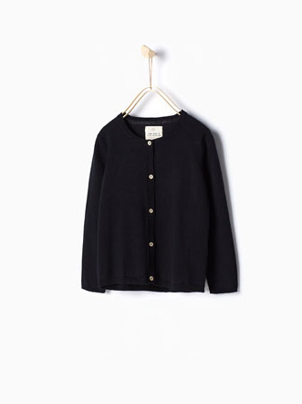 Zara Cotton Cardigans