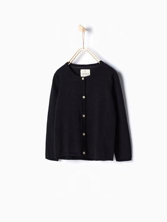 Zara Cotton Cardigans