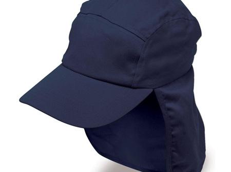 Navy Legionnaire Hat