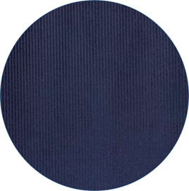 """Navy"", Widewale Corduroy, 100% Cotton"