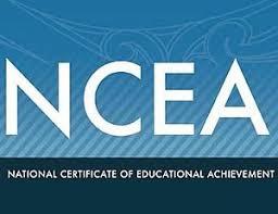 NCEA Unit Standards Gold