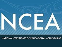 NCEA Unit Standards Silver