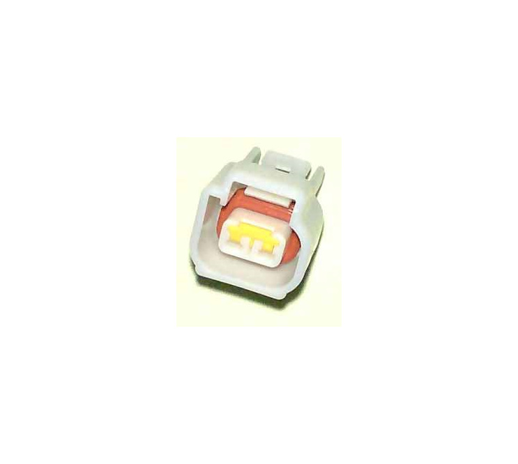ND coil connector white C309