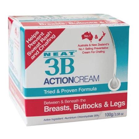 NEAT 3B ACTION CREAM 100G