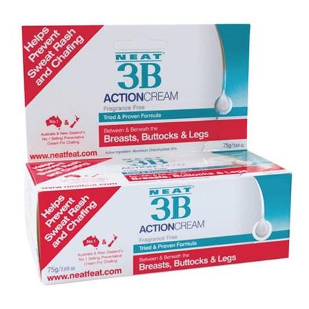 NEAT 3B ACTION CREAM 75G