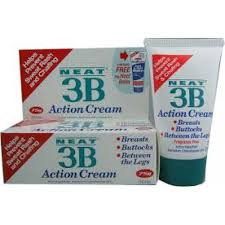 NEAT ACTION 3B CRM TUBE 75g