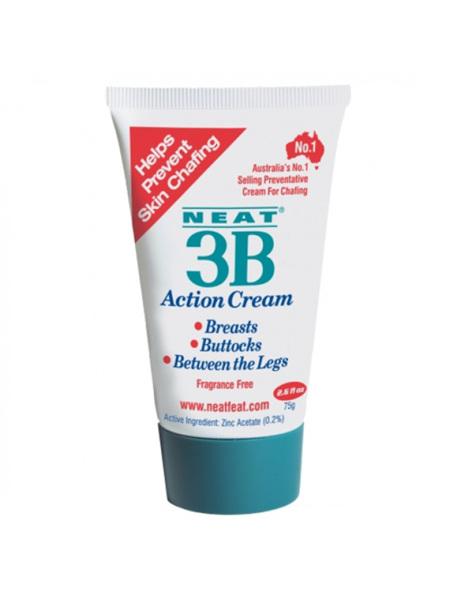 Neat Feat 3B Action Cream 75g