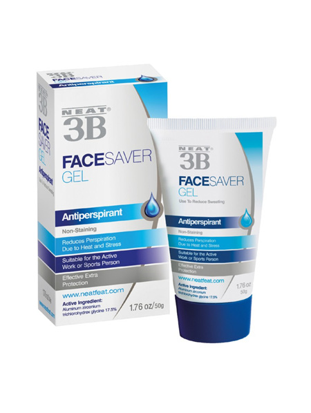 Neat Feat Neat 3B Face Saver Gel 50g