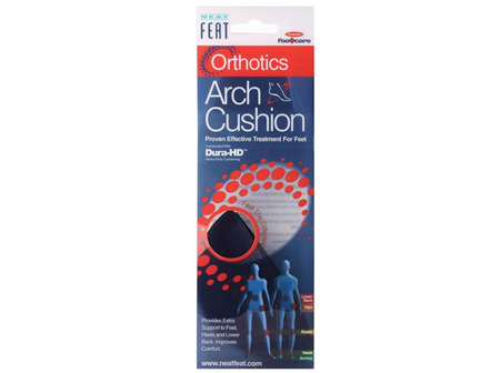 NEAT FEAT Orth Arch Cushion Med
