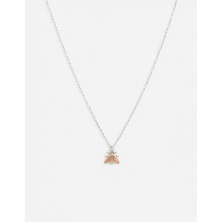 Necklace Buzz Silver