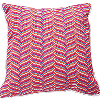 Arabian Nights cushion