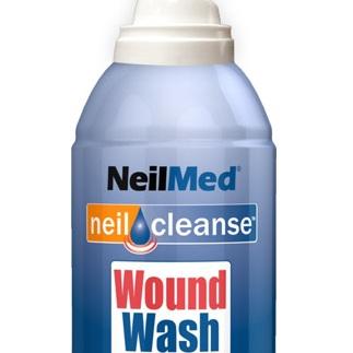 NeilMed NeilCleanse Wound Wash 177mL